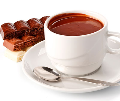 chocolate-taza